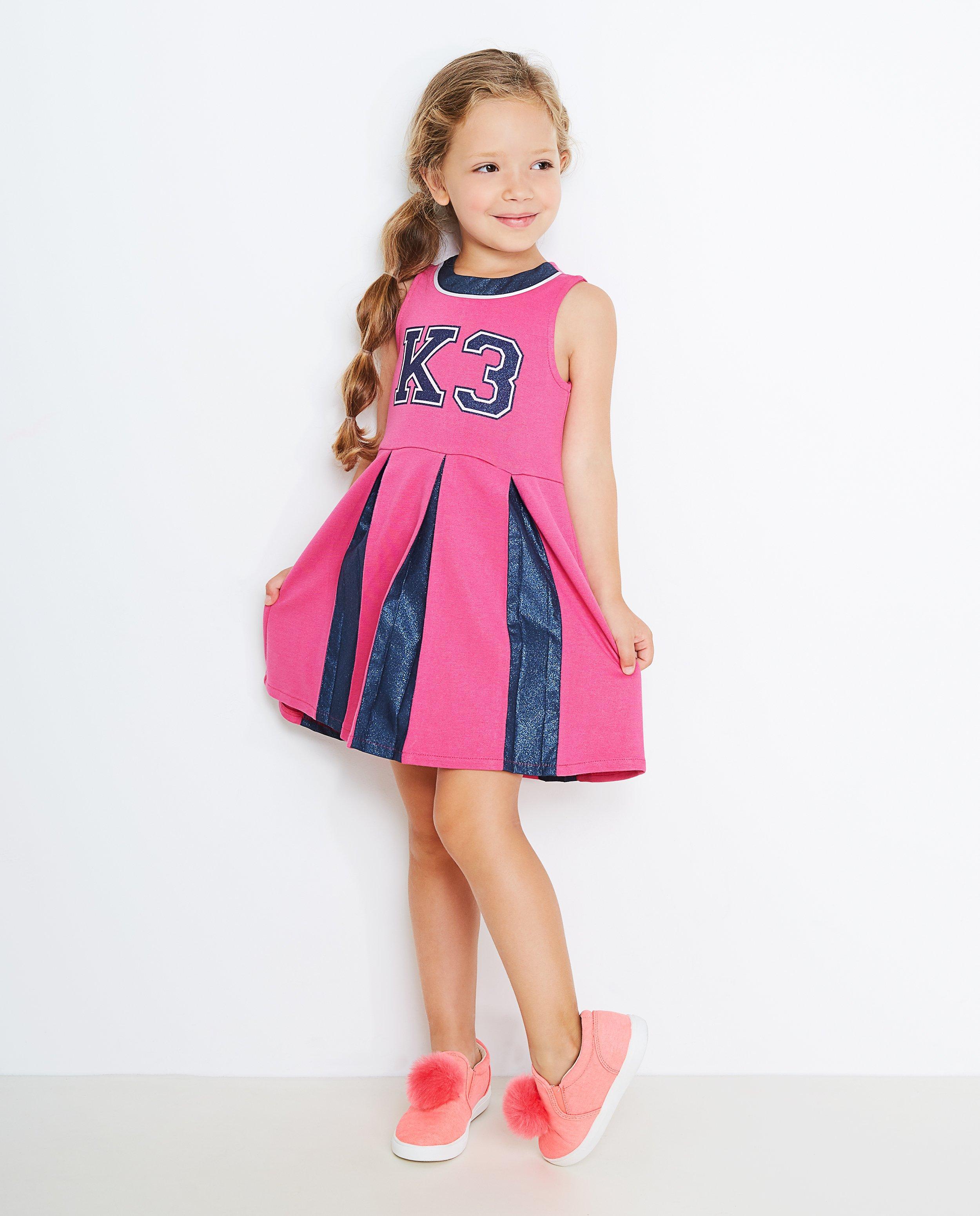 kleedjes van k3